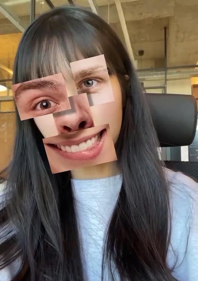 Face AR