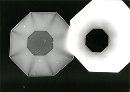 Gravity photogram