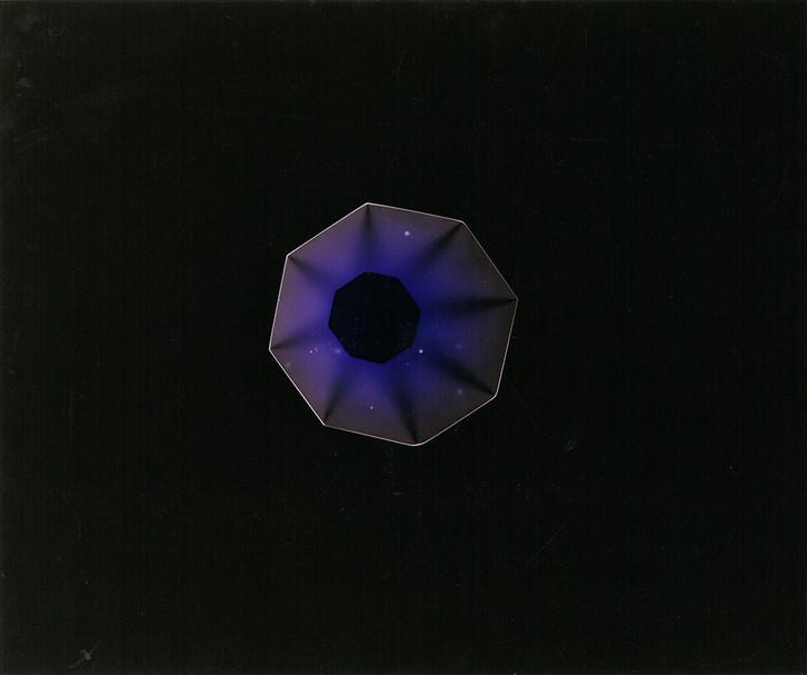 Uranium photogram