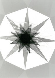 Inverse photogram