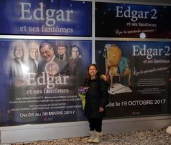 Edgar et ses fantômes 2017