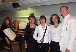 Castelrotto Chamber Concert
