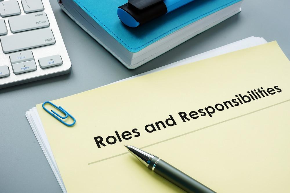 Florida CAM Roles Responsibilities