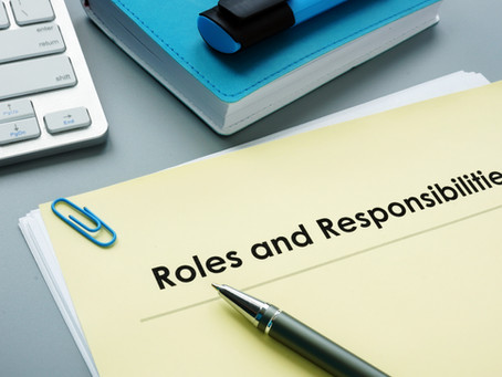 Responsibilities of a Condo Property Manager