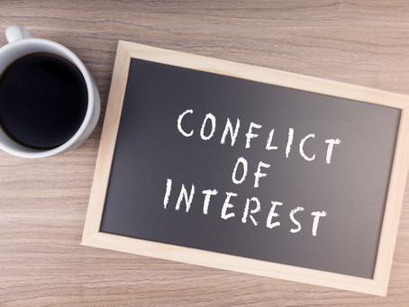 Conflicts of Interest and Service Providers: Why Condominium Board Members Must Not Cross the Line