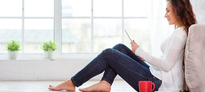 Technology and coziness.jpg
