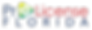 ProLicense Florida | Logo