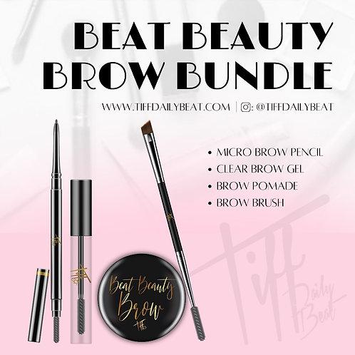 Beat Beauty Brow Bundle