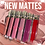 Thumbnail: NEW BEAT BEAUTY MATTES