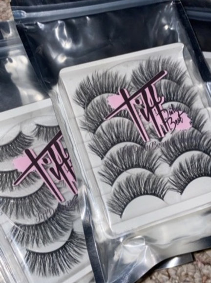 Beat Beauty Lashes- Value Pack