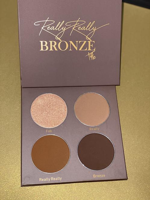 Really Really Bronze