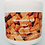 Thumbnail: BoDis Aromapasten Soft - Vliesstreifentechnik
