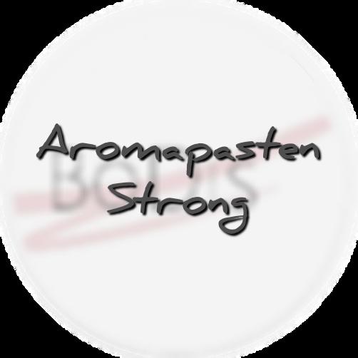 BoDis Aromapasten Strong - Flickingtechnik