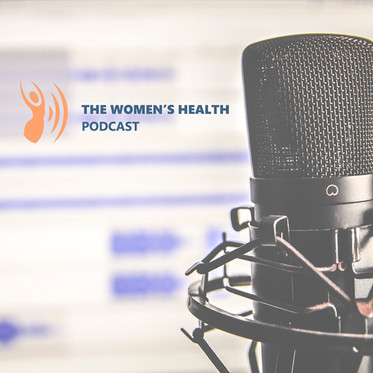 The Women's Health Podcast Ep. 020 - Dr. Julie Granger - Do You Have a Hormonal Teenager?