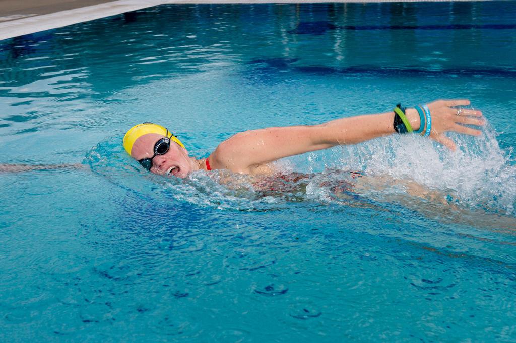 julie saa swim
