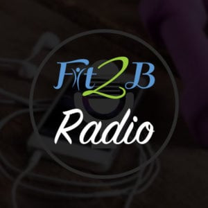 Fit2B Radio Ep. 28 – The One About Young Female Athletes
