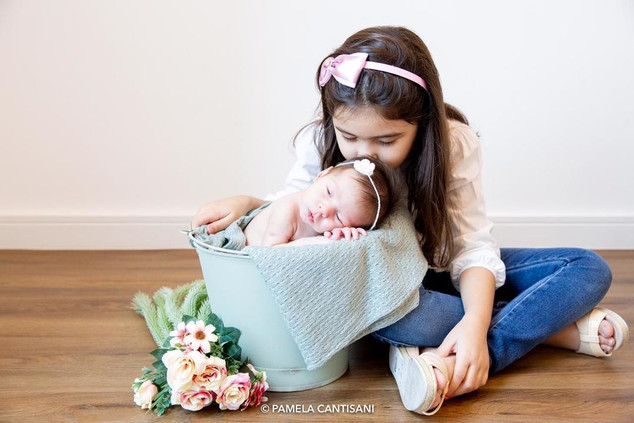 Amor de irmãs