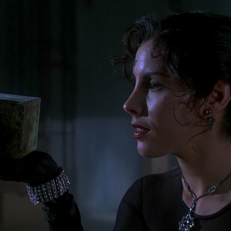 Creature-Feature Conversations: Hellraiser: Bloodline