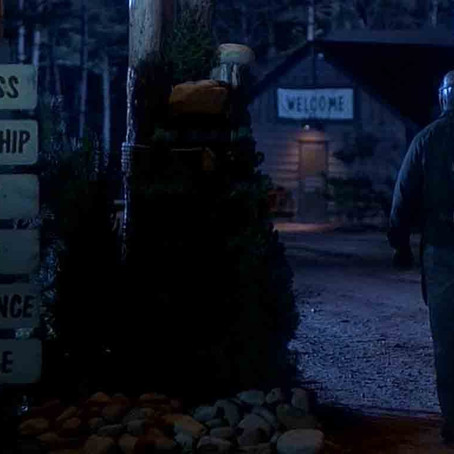 Creature-Feature Conversations: Friday the 13th Part VI: Jason Lives