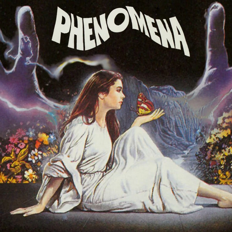 Creature-Feature Conversations: Phenomena (aka Creepers)