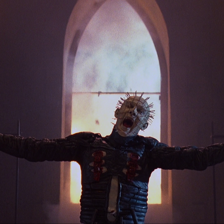 Creature-Feature Conversations: Hellraiser III: Hell on Earth