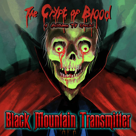 The Crypt of Blood soundtrack now available; new interview with Nictitating Presents