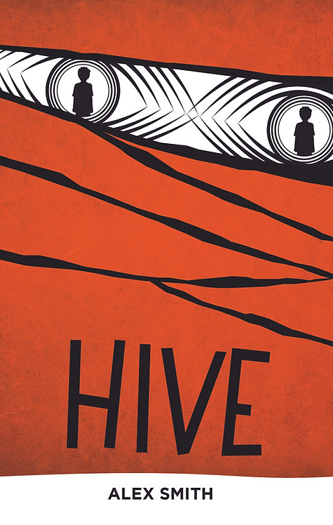 HIVE by Alex Smith