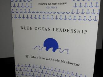 """Distributed Leadership...Enhances Performance"""