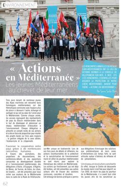 Environement Magazine Algérie (2017)