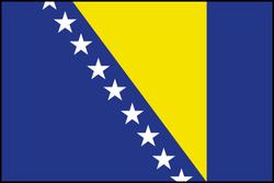 Bosnis-Herzégovine