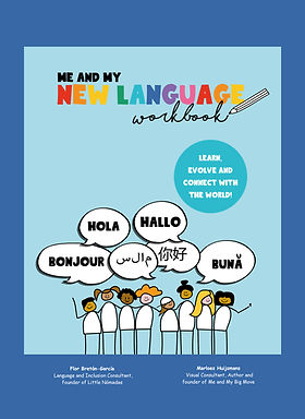 language mini workbook_alle versies DONK