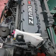 Deutz TCD2013C064V