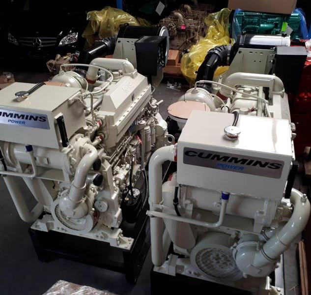 KTA19-M3