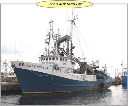 Lady Noreen
