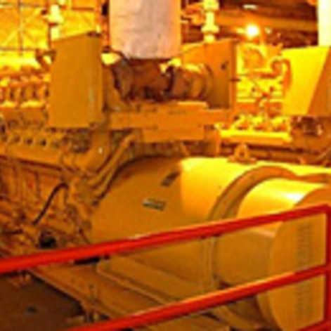 CAT D399 X 2