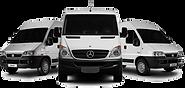 Mercedes Sprinter, Fiat Ducato, Kia Besta, Hyundai H100, Peugeot Boxer, Reunalt Master, Volkswagen Kombi