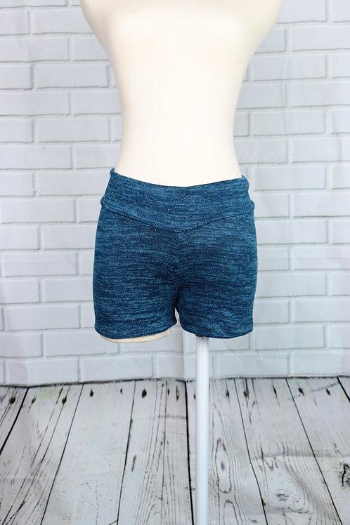 Shorts-Telio Blue- S
