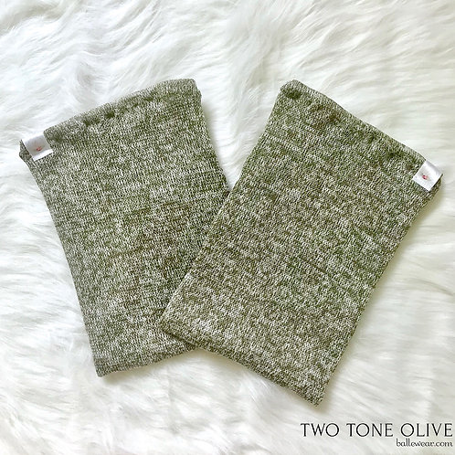 RTS #090 Two Tone Olive-S