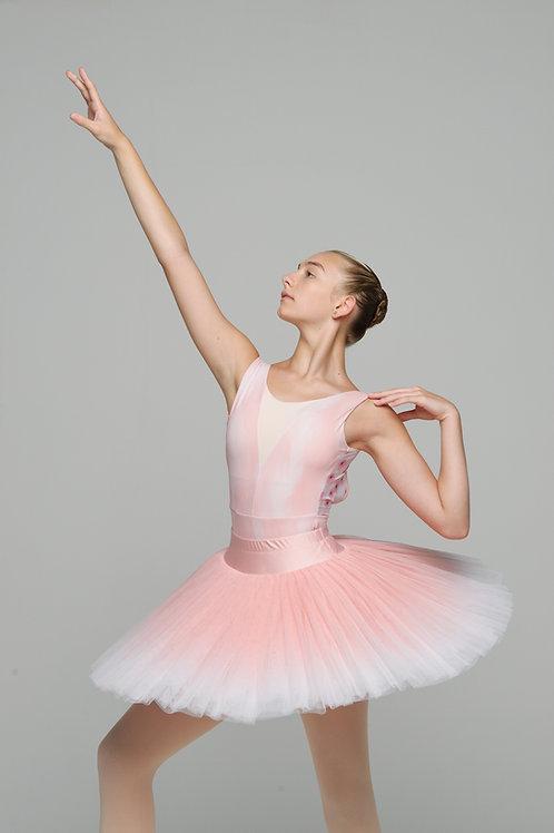 Leotard- Alina- Symphony Pink