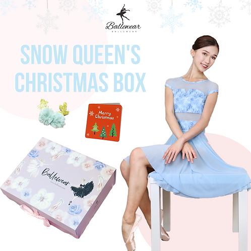 Snow Queen's Christmas Box
