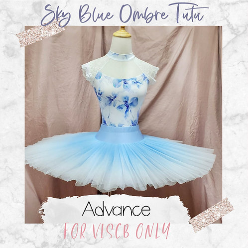 Advance- Ombre Practice Tutu