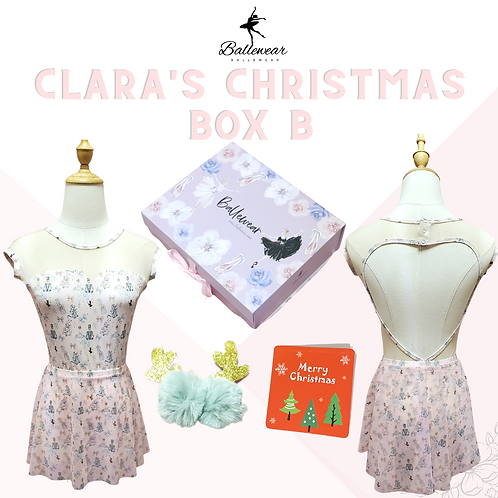 Clara Christmas Box B