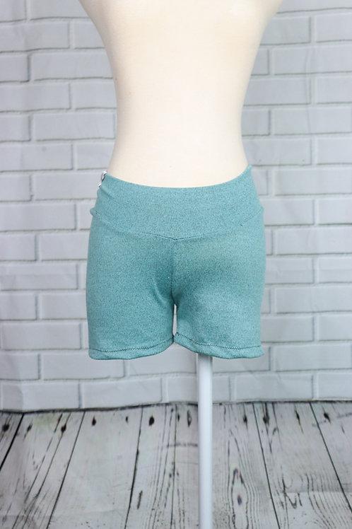 Shorts-Jade- S