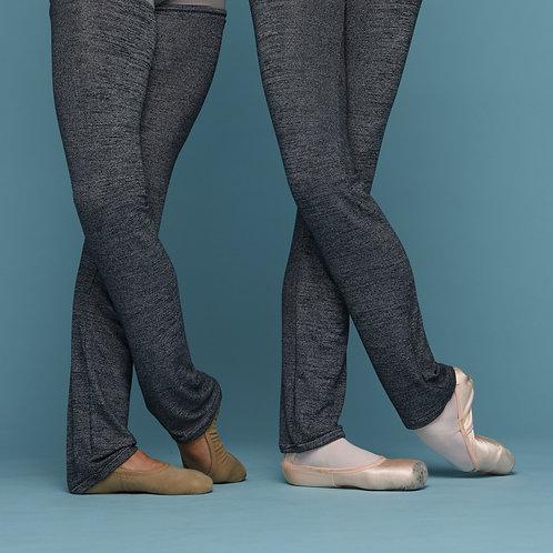 Leg warmer- Dark Grey