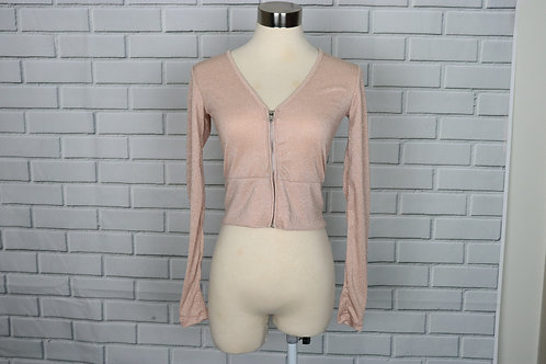 Jacket- Neutral Glow - S