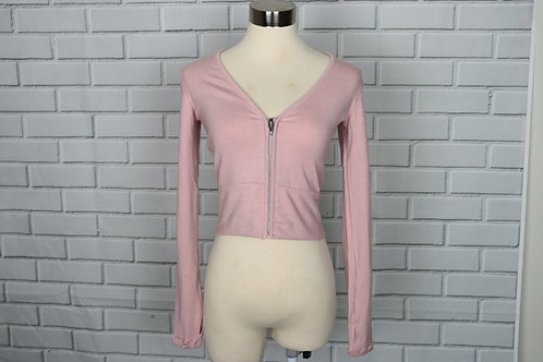 Jacket- Pink- S