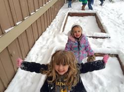 Winter is Snow Fun!