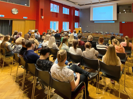 Noored arutasid Riigikogus kliimaväljakutseid