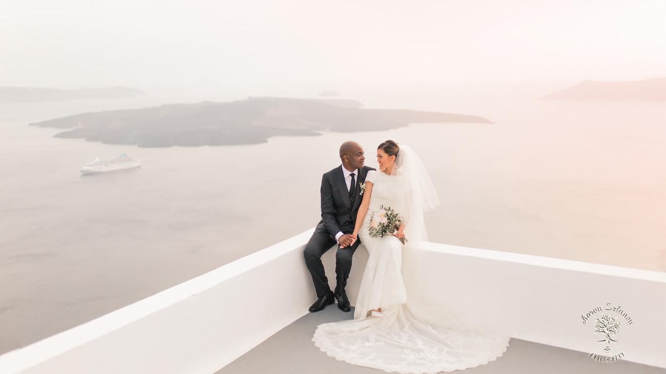 Le Ciel wedding photographer