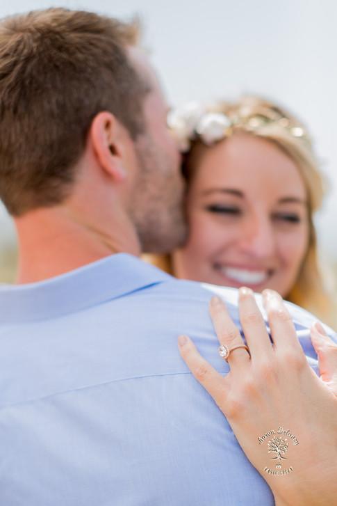 Wedding at Santorini Gem.